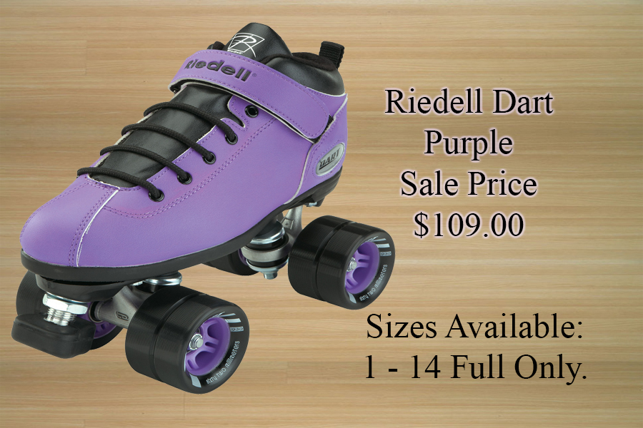 Dart Purple